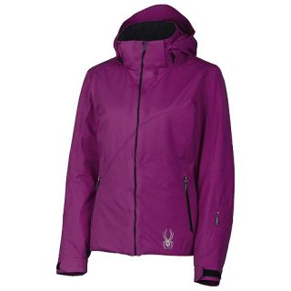 SPYDER PROJECT DAMEN SKIJACKE WINTER M/L 103346 657