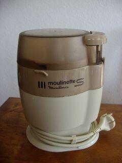 Moulinex moulinette s