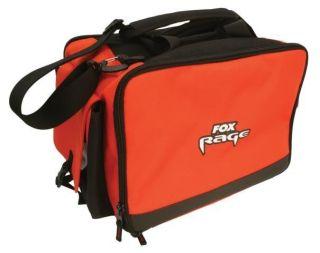 Fox Rage Box Stacker Large Kunstködertasche ink.8 Boxen