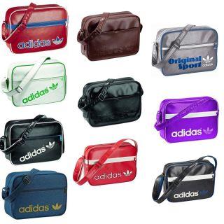 Adidas Originals Airline Bag Tasche Schultertasche Herren Damen