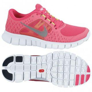 Nike Free Run 3 GG Mädchen Laufschuhe 5112