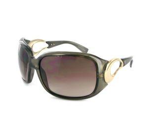 ARMANI Sonnenbrille, NEU, Braun, GA 651/S 8TG, 100 % Original