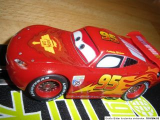 Carrera GO Disney Cars Lightning McQueen Version 2