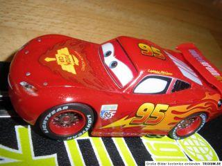 Carrera GO Disney Cars Lightning McQueen Version 2