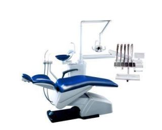 Zahnärztlicher Behandlungsstuhl Dental Chair ZK 670B Riunito