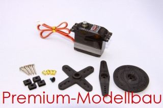 BMS Blue Bird Servo 660MG MG BB HS Super Strong 14,2kg