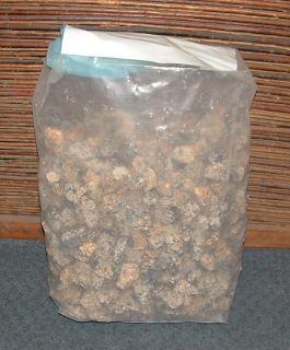 15KG Bag GENUINE ALFAGROG Pond Filter Media Koi/ Fish