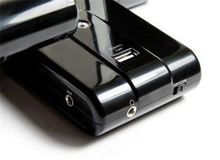 volve  Vibe Dock Lautsprechersystem   schwarz