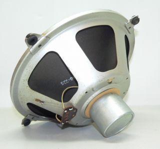 SABA Breitband Lautsprecher 10 26cm Full Range 25 260 5248 U35 (685