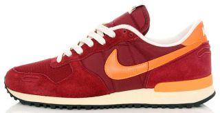 Nike Air Waffle Trainer Leather Vortex Leather Leder Viele Farben und