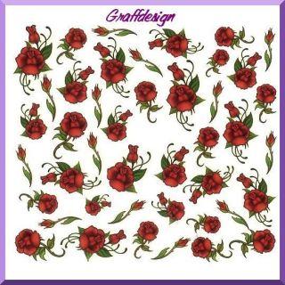 Sticker Tattoo Fullcover   wunderschönes Design   702 M93