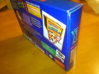 SNES // Donkey Kong Country 2 Limited BigBOX *sehr guter Zustand