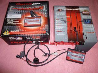 PowerCommander V 5 für Yamaha YFM 700 R Raptor Bj. 2009 bis Bj. 2011