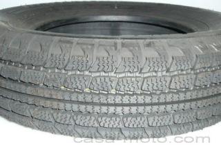 Winterreifen 125R12 C   125/80 12 C Piaggio Ape TM703