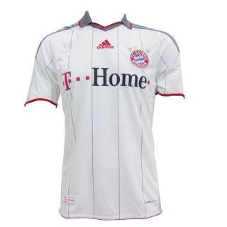 Adidas Bayern München Champions League Trikot 09/10