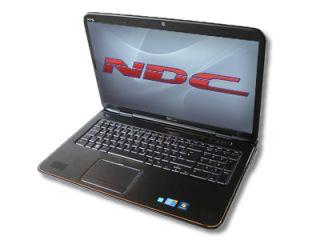 Dell XPS 17 L702x 3D Ready 17 Notebook i7 2630QM,16GB,1000GB,GT555M