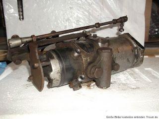 Lucas Einspritzpumpe CAV Land Rover Serie 3 2.25 bzw. 2.1/4 Liter