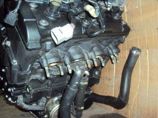 Yamaha R1 RN12 Motor komplett Engine 6352km 2004 05 06