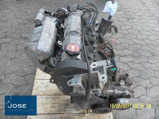 Motor Renault Laguna 2.0 (F3R /722/723) Gebrauchtmotor 83kw (2.0i