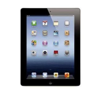 Apple iPad black 16GB wifi MC705FD/A (3.Gen) NEU & OVP