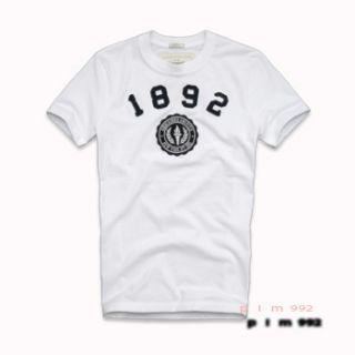 Abercrombie & Fitch Herren T shirt NEU S M L XL XXL