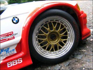 18 Tuning   BMW M3 GTR E36 Umbau Yokohama Racing No.6 S3 / M.Simo