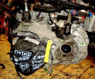 Getriebe Renault Megane 1,4 16V 72KW CodeJH3105 MotorK4J730 & BJ. 04