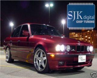 Tuningchip BMW E28/E32/E34 530i 535i 730i 735 R6 V8++