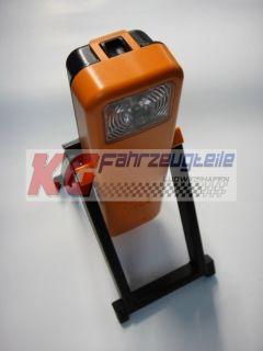 LED   Warnblinkleuchte Original PALE Pannenleuchte mit Power LED
