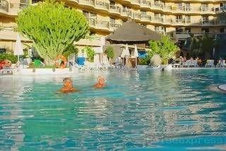 Teneriffa Urlaub Hotel Dream Noella Sur Los Americas