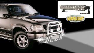 LED Tagfahrlicht Scheinwerfer 12V Ford Explorer (1999 )