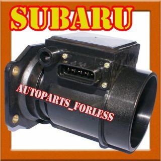 LUFTMASSENMESSER Subaru Legacy Impreza 2.0 2.5 22680 AA160 22680AA160