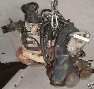 Motor F3PG724 Renault Laguna 1,8 66/90 EZ95 (9975)