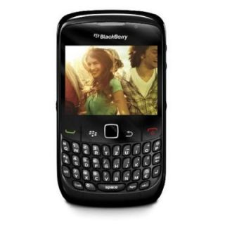 BlackBerry 8520 HANDY SMARTPHONE WI FI PUSH BLUETOOTH QUADBAND