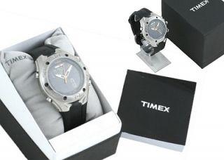 Timex T2N747 Mens Style Weekender Two Tones Watch