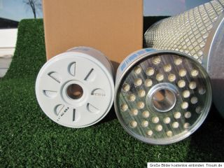 IHC Filter Kit von Donaldson Luftfilter,Motorölfilter & 2