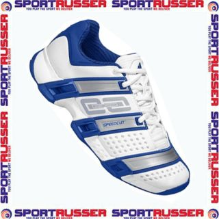 Adidas Stabil Optifit Womens white/blue