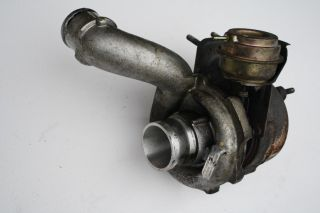 Renault Espace IV JK 2 2 dCi Turbo Turbolader 8200447624 Laguna II