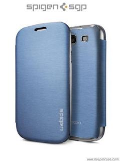 SPIGEN SGP Ultra Flip Metalic Series Case for Samsung Galaxy S3