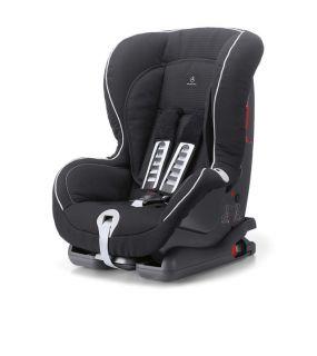 Kindersitz DUO plus, mit ISOFIX und AKSE, ECE, Original Mercedes Benz
