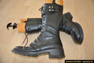 Schnürstiefel Stiefel Emo Gothic Punk Metall Vintage Stiefel Esprit