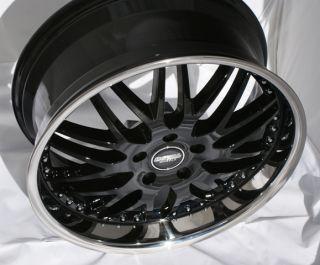 Royal GT Black 20 Zoll Alufelgen Satz Neu BMW Z4