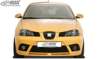 RDX Frontspoiler Seat Ibiza 6L FR / Facelift Frontlippe