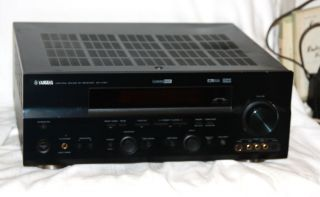 YAMAHA RX V757 AV SURROUND HiFi STEREO RECEIVER TUNER AMPLIFIER