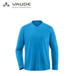 VAUDE Mens Iris Langarm Shirt Herrenshirt Langarmshirt Shirt Herren