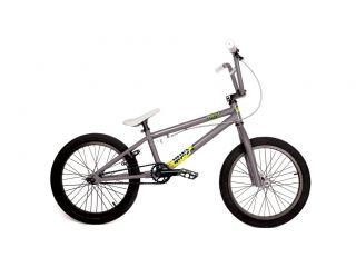 KHE Titus Tricky 18 Bmx Bike Modell 2012 Neu kein FeltBike Redline