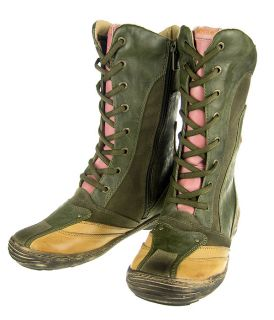 Mustang Schuhe Damen Stiefel Gr.41 BIKER BOOT neu/top