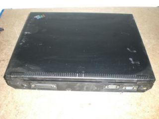 Laptop Notebook IBM ThinkPad 390 E Type 2626 DHL kostenlos