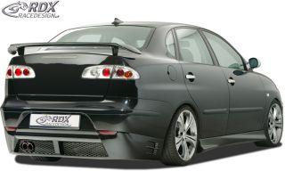 RDX Bodykit Seat Cordoba 6L Spoiler Front Heck Seitenschweller Tuning