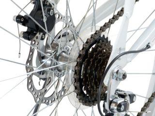 26 Zoll Mountainbike Hardtail MTB Fahrrad Offroad Bike Erwachsene